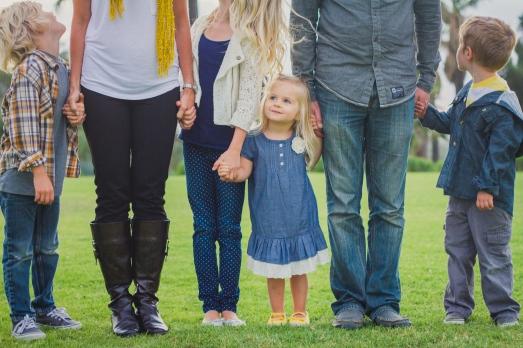 Alberto Family Photo Shoot